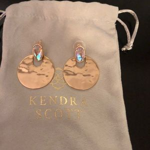 Kendra Scott Deena earrings